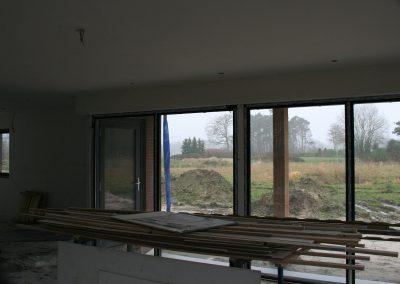 Nieuwbouwhuis Stucwerk